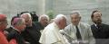 Marek Edelman adn Pope
